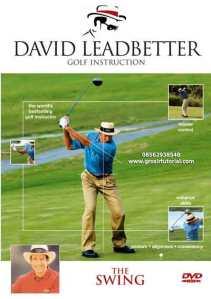 Jual-dvd-video-tutorial-David-Leadbetter-Golf-The-Swing