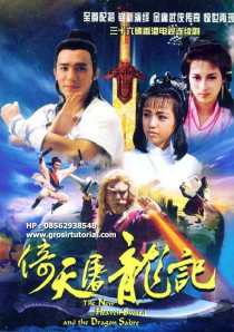 Pedang-pembunuh-naga-Dragon-Sabre