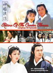 Return-Of-The-Condor-Heroes-[CDrama]-(1983)