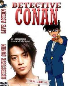 Detective-Conan