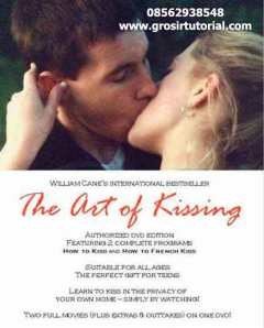 The-Art-of-Kissing-Complete-Training-Video