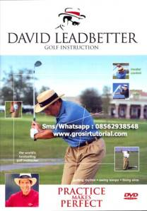 Jual-tutorial-golf-David-Leadbetter-Golf-Practice-Makes-Perfect