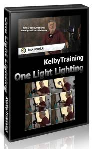 Kelby-Training---One-Light-Lighting