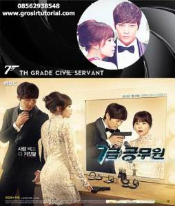 7th-Grade-Civil-Servant-a.k.a-My-Girlfriend-is-an-Agent-[KDrama]-(2013)