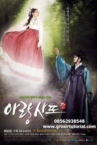 Arang-and-the-Magistrate-[KDrama]-(2012)