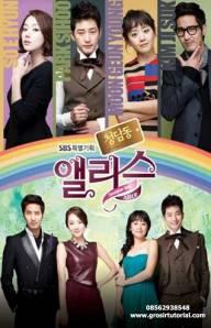 Cheongdamdong-Alice-[KDrama]-(2012)
