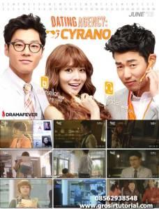 Dating-Agency-Cyrano-[KDrama]-(2013)