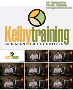 Adobe-Photoshop-for-Beginners-Kelby-Training