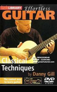Classical-Guitar-Favorites---Danny-Gill