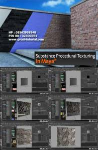 Digital-tutors---Substance-Procedural-Texturing-in-Maya-2012