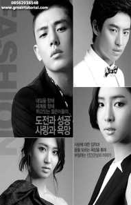 Fashion-King-[KDrama]-(2012)