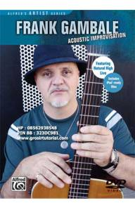 Frank-Gambale---Acoustic-Improvisation