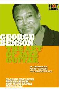 George-Benson---The-Art-of-Jazz-Guitar