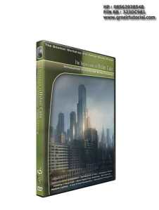 Introduction-to-Cityscape-Matte-Painting-Gnomon