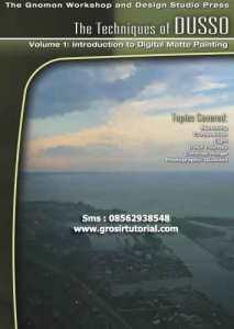 Introduction-to-Landscape-Matte-Painting---Gnomon