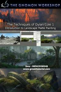 Introduction-to-Landscape-Matte-Painting
