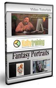 KelbyTraining.com---David-Cuerdon----Fantasy-Portraits