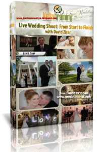 KelbyTraining.com---David-Ziser---Live-Wedding-Shoot,-Start-to-Finish