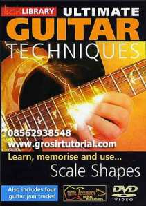 Lick-Library---Ultimate-Guitar-Techniques-Scale-Shapes
