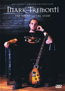 Mark Tremonti - The Sound and The Story