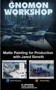 Matte-Painting-for-Production-with-Jared-Simeth-Gnomon-BTS