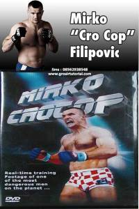 [MMA]-Mirko-CroCop-Filipovic---Training-DVD