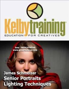 Tutorial-Fotografi-Senior-Portraits-Lighting-Techniques-–-KelbyTraining---James-Schmelzer