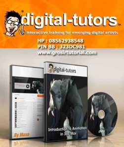 Digital-Tutors---Introduction-to-Animation-in-3ds-Max