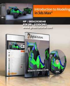 Digital-Tutors---Introduction-to-Modeling-in-3ds-Max-2014
