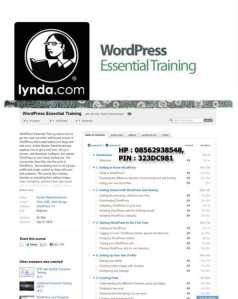 LYNDA-WORDPRESS-ESSENTIAL-TRAINING-2013-TUTORIAL
