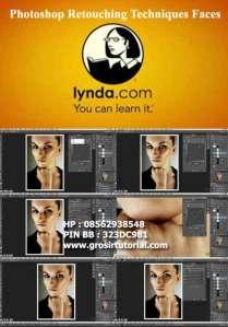 Photoshop-Retouching-Techniques-Faces---Lynda