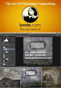 The-Art-Of-Photoshop-Compositing---Lynda