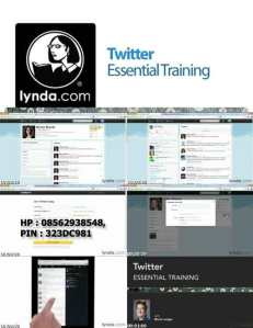 Twitter-Essential-Training---Lynda