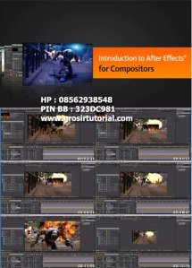 Introduction-to-After-Effects-for-Compositors