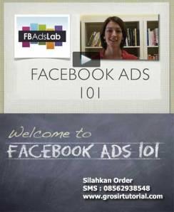 Jual-Tutorial-Facebook-Ads-101