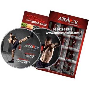jual-tutorial-MMA-Weider-Attack-MMA-Workout-System
