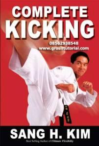 Jual-Tutorial-Taekwondo-Complete-Kicking