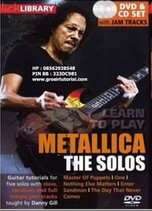 Lick-Library-Metallica-The-Solos-DVD