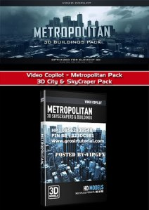 Video-Copilot-Metropolitan-Pack