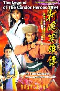 Jual-film-the-legend-of-the-condor-heroes-1994-subtitle-Indonesia