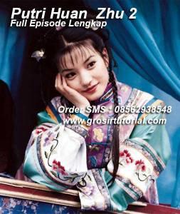 Putri-Huan-Zhu-2-(1999)---Jual-DVD-Online-My-Fair-Princess-2