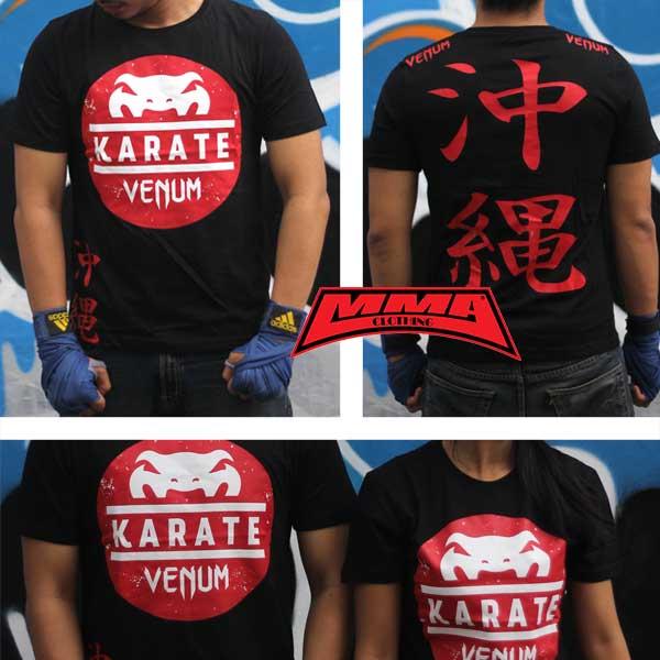 kaos-karate