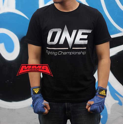 kaos-one-fighting