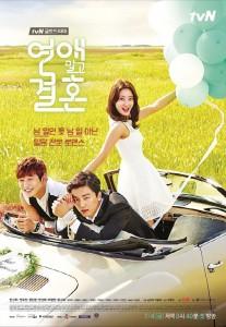 Gong Ki Tae (Yuu Woo Jin) adalah seorang pria sukses berusia 33 tahun yang bekerja sebagai dokter operasi plastik. Meski secara finansial kehidupan dari Gong Ki Tae telah mapan dan aman untuk memulai sebuah keluarga, ia malah lebih suka menyendiri dan melakukan apapun sendirian. Dan kebiasaan itulah yang mencemaskan keluarganya. Sebagaimana perhatian orang tua kepada anak, keinginan untuk menimang cucu ketika berhasil melihat anak sukses dan bahagia adalah sebuah kemutlakan. Namun Gong Ki Tae bukanlah anak pada umumnya. Kesendirian dan kesunyian masih membuatnya betah berlama-lama menikmati hidup tanpa pasangan.  Di sisi lain, Joo Jang-mi, seorang wanita berumur 29 tahun yang mempercayai cinta sejati meskipun berulangkali disakiti. Sebagai pegawai dari toko barang-barang merek mewah, sehari-harinya Jang-mi dikelilingi oleh produk mewah buatan luar negeri, yang tragisnya Jang-mi sendiri tidak memiliki satu pun barang dengan merek seperti itu. Meskipun usia dan kelas sosial Jang-mi tidak membuatnya sebagai pasangan yang tepat untuk diajak menikah, Jang-mi tetap menginginkan pria yang tepat yang mau menikahinya, karena bagaimanapun ketakutan terbesarnya adalah hidup sendiri.  Dua karakter yang berasal dari dua kelas sosial yang berbeda, kehidupan yang berbeda, serta tujuan yang berbeda, pada akhirnya disatukan ke dalam satu jalinan cerita yang dituangkan ke dalam bentuk serial drama Korea Marriage Not Dating/Marriage Without Dating. Serial drama ini berkisah tentang seorang pria yang tidak ingin menikah dan seorang wanita yang tidak memiliki keberuntungan untuk dipilih sebagai calon mempelai wanita. Dengan dibumbui oleh komedi dan romantika ala Korea Selatan, tentu saja membuat setiap episode yang disajikan serial Marriage Not Dating layak untuk dinikmati.   Serial drama yang ditayangkan sejak bulan Juli hingga Agustus 2014 ini terhitung sebagai salah satu serial drama Korea yang paling diminati oleh penonton. Dibintangi oleh aktor dan aktris papan atas Korea Selatan, 
